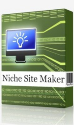 Product picture Niche Site Maker