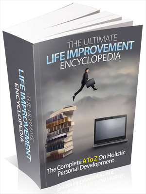 Product picture How Life Improvement Encyclopedia