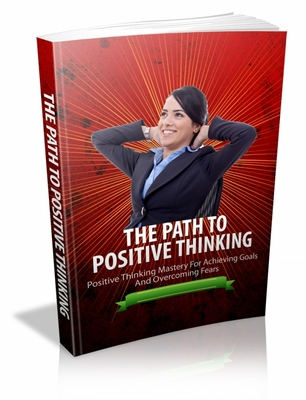 Product picture The Best Tool For You To Master The Art Of Positive Thinking
