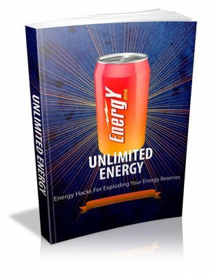 Product picture  The Best Tool For You To Gain Unlimited Energy!