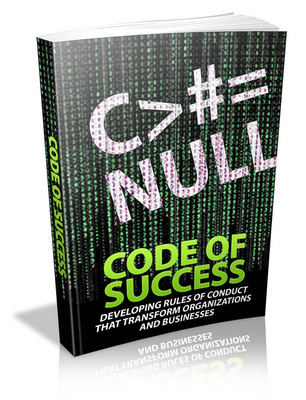 Product picture Code Of Success